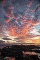 Impressive sunset near Kihei, Maui (8034701615).jpg