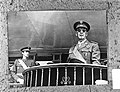 In Madrid is herdacht dat Franco 30 jaar geleden de burgeroorlog ( 1936 1939 ) w, Bestanddeelnr 922-4913.jpg