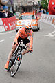 Inaki Flores - Tour de Romandie 2010, Stage 3.jpg