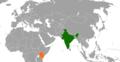 India Kenya Locator.png