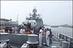 Indian Naval Ships Open to Visitors as a Part of Navy Week 2017 (6).jpg