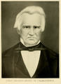 Indiana Supreme Court judge Charles Dewey.png