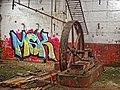 Industrial Steel Wheel (23015915632).jpg