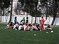 Inicios del Fútbol Femenino en Club Atlético Unión de Santa Fe (2011) 12.jpg
