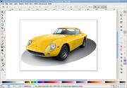 Inkscape 0.48.1