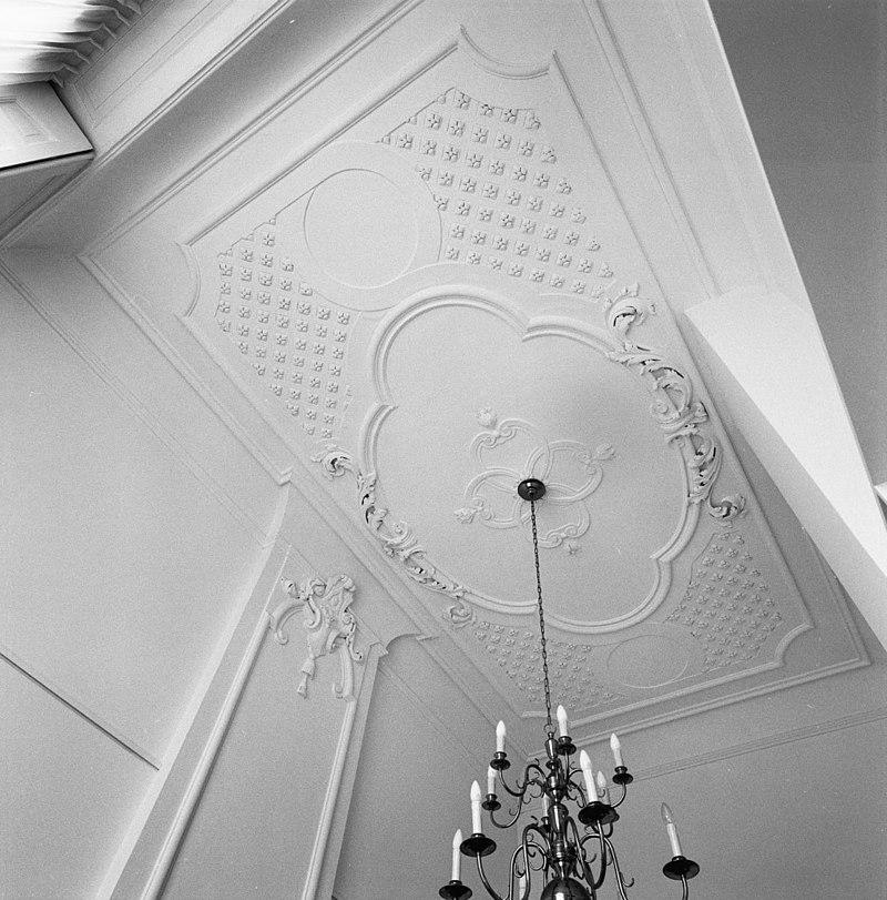 Herenhuis voormalig museum koninklijk zeeuwsch for Interieur kabinet