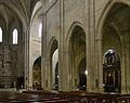 Interior, seu de Santa María de Uesca.JPG