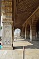 Interior Decoration - Diwan-i-Khas - Red Fort - Delhi 2014-05-13 3271.JPG