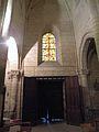 Interior of Église Saint-Sulpice de Chars 07.JPG