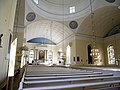 Interior of Oulu Cathedral 20180528.jpg