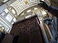 Interior of Puebla Cathedral - Centro Historico - Puebla - Mexico - 03 (15535030451).jpg