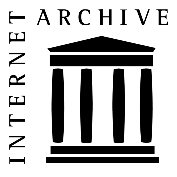 File:Internet Archive logo and wordmark.png
