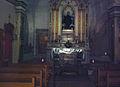 Interno chiesa eremo San Domenico.jpg
