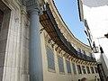 Interno del Poble Espanyol de Montjuic - panoramio.jpg