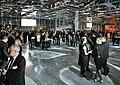 Invigning av Stockholmsmässans eventhall AE-hallen 2010.jpg