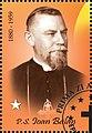 Ioan Bălan 2019 stamp of Romania.jpg