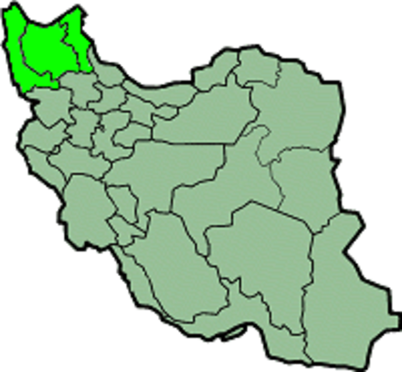 Aserbaidschan Iran Wikiwand