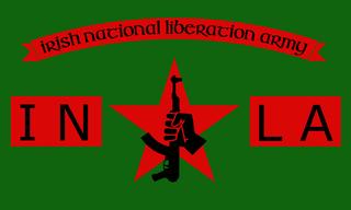 Irish National Liberation Army Belfast Brigade Irish republican and socialist paramilitary in Belfast 1974-1998