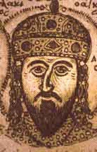 Isaac II Angelos - Image: Isaac II Angelos
