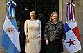 Isabel Saint Malo y Susana Malcorra.jpg