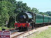 Isle of Wight Steam Railway - geograph.org.uk - 834848.jpg