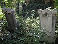 Israelitischer Friedhof Währing September 2006 011.jpg