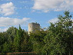 Tour Blanche (Bergfried)