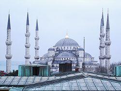 250px IstanbulSultanahmetBlueMosque