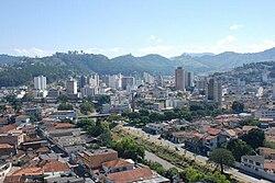 Capital Do Vale Do Sílio Brasileiro