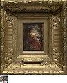 Italiaanse vrouw, circa 1834 - circa 1837, Groeningemuseum, 0040533000.jpg