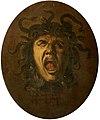 Italian School - The Head of the Medusa.jpg