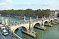 Italy-0089 - Looking Down on the Tiber River (5123856991).jpg