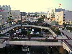 仙台 市 泉 中央 駅