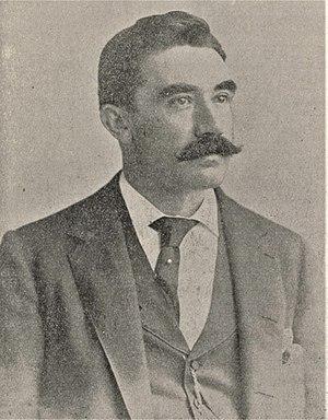 J. W. Myers - Image: J.W. Myers 1893