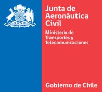 Resultado de imagen para Junta Aeronáutica Civil (JAC) Chile