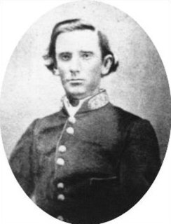 John A. Wharton Confederate Army general