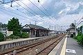 JR飯田線 伊那八幡駅 Ina-Yawata station 2014.9.10 - panoramio (1).jpg