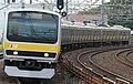 JR East E231-900 Series Mitsu B901.jpg