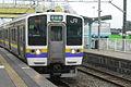 JR type 211 @Narita (2706477996).jpg