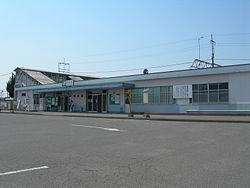 JReast Okamoto Station.JPG