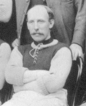 Jack Reynolds (footballer, born 1869) - Image: Jack Reynolds