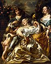 Jacob Jordaens - Portrait of a Family - WGA12019.jpg
