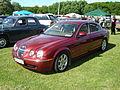 Jaguar S-Type 2.7 D (2521952437).jpg
