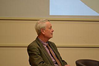 James Binney British astronomer