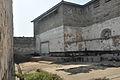 James Fort Prison- Shower Area and the highwalls.jpg