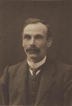 James Hutchison