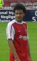 James Meredith York City v. Morecambe 24-07-10 1.png
