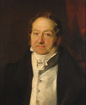 Sir Alexander Boswell, 1st Baronet - James Stuart by Daniel Macnee.