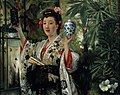 James Tissot - Young Woman Holding Japanese Objects.jpg