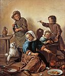 Jan Steen - Children Frying Pancakes 0054NMK.jpg
